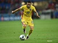 Israel - România 1-2. Stanciu a marcat de la 30 de metri. România a fost condusă cu 1-0