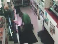 Un barbat a furat zeci de bilete la Loterie, iar unul a fost castigator. Ce a facut ca sa-si incaseze banii