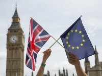 "Decizia luata la Londra care va transforma radical Marea Britanie, dupa iesirea din UE. ""Economia da semne clare de soc"""