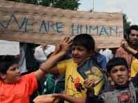 Pedeapsa exemplara in Grecia. Un traficant de refugiati a fost condamnat la 103 ani de inchisoare