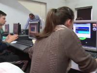 Târg de joburi pentru IT-iști, la Cluj. La cât ajung salariile din domeniu