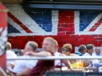 Iesirea Marii Britanii din UE,