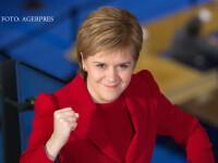 Marea Britanie iese din UE, dar Scotia vrea sa ramana. \
