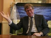 Omul de afaceri din Marea Britanie care s-a imbogatit dupa BREXIT. Cum a obtinut 200 de milioane de lire sterline vineri