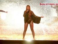 Show senzational facut de Beyonce la gala premiilor BET. Omagiile emotionante aduse lui Prince