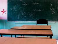 Profesor din Hunedoara cercetat pentru perversiuni sexuale. Ce le făcea elevilor, în timpul orelor