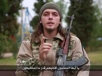 Un nou filmulet de propaganda lansat de Statul Islamic. Orasele populare in care ameninta ca vor comite atentate teroriste