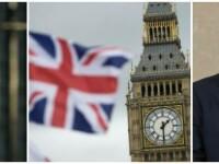BREXIT. Cine ar putea fi noul premier al Marii Britanii. Excentricul Boris Johnson a anuntat ca NU va candida