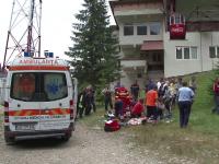 Primele concluzii ale anchetei dupa ranirea a 7 turisti in telecabinele de la Balea Lac. Ce amenda au dat autoritatile