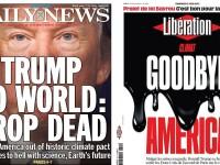 New York Daily News: