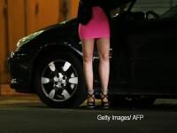 A apelat la serviciile unei prostituate si apoi s-a aruncat de la balcon. Secretul pe care il ascundea femeia. FOTO