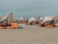 Inceput de sezon profitabil la Mamaia si Vama Veche. Turistii au cheltuit cate 50 de euro pe zi in vacanta de Rusalii