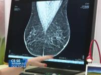 Specialistii recomanda macar un screening si o mamografie pe an, dupa 40 de ani. Evenimentul care va avea loc pe 10 iunie