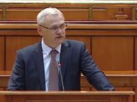 Legea salarizarii a fost adoptata de Camera Deputatilor. Dragnea ii critica pe Grindeanu si ministrul Finantelor: