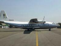 Armata din Myanmar a gasit epava avionului disparut de pe radare si cadavre. Aeronava s-a prabusit in conditii meteo bune
