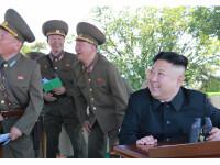 Coreea de Nord a lansat cu succes o racheta,