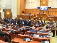 Augustin Lazar i-a solicitat lui Klaus Iohannis sa sesizeze CCR privind Legea Salarizarii. De ce nu ar fi constitutionala