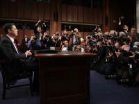 Avocatul lui Trump neaga ca presedintele i-a cerut lui Comey sa opreasca vreo ancheta. De ce il acuza pe fostul sef FBI