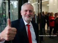 Secretul succesului. Cum a reusit liderul laburistilor Jeremy Corbyn sa dea peste cap toate predictiile si sondajele politice