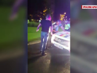 Cristian Boureanu risca 3 ani de inchisoare dupa ce a agresat doi politisti. Povestea fostului deputat e complet diferita