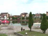 Pariul castigator al unor investitori privati in Ocna Sibiului, statiunea cu namoluri vindecatoare. Cat costa cazarea aici