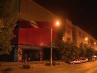 Alarma de incendiu la un mall din Arad. 100 de persoane au fost evacuate de urgenta din centrul comercial