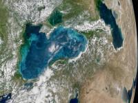 NASA a descoperit ca Marea Neagra si-a schimbat culoarea in ultimul an. Cum explica cercetatorii acest fenomen