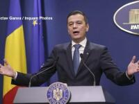 Grindeanu: Demisionez dupa ce demisioneaza Dragnea