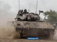 Soldatii turci au ajuns in Qatar. Exercitii militare de amploare desfasurate de cele doua tari