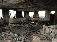 Bilantul victimelor din incendiu de la Grenfell Tower a crescut la 79. Izolatia cladirii, interzisa in Marea Britanie