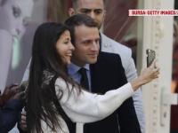 Macron, cel mai puternic sef de stat in Franta de la Charles de Gaulle incoace: