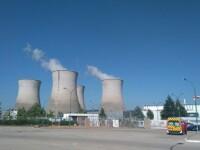 Plan de urgenta in Franta. Un incendiu a izbucnit la centrala nucleara de la Bugey