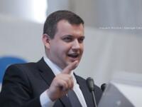PMP va depune la Parlament semnăturile pentru revenirea la alegerea primarului în două tururi
