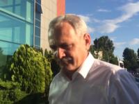 Calcule si negocieri inaintea motiunii de cenzura. Liviu Dragnea s-a declarat optimist dupa intalnirea liderilor PSD