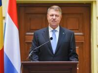 Klaus Iohannis: Atrag atentia PSD sa nu introduca in negocieri chestiuni precum vreun fel de autonomie pe criterii etnice