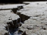 Alerta falsa de cutremur, transmisa de USGS. Cand a avut loc de fapt un seism cu magnitudinea 6,8 in California