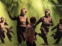 Identitatea lui Banksy ar fi fost dezvaluita din greseala. Vedeta care se ascunde sub acest pseudonim