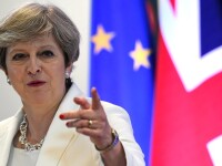 "Lideri UE nemultumiti: Oferta Londrei cu privire la europeni este sub asteptari. Reactia lui May: ""E corecta si serioasa"