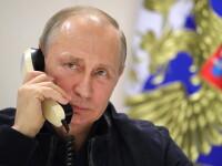 Putin a povestit ca activitatea sa in KGB era legata de spionajul ilegal: