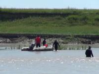 Cautari disperate intr-o comuna din Bacau, dupa ce un baiat de 18 ani a disparut in raul Siret