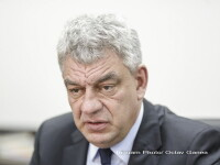 Mihai Tudose, propunerea de premier cu care PSD merge la Cotroceni. A fost acuzat de plagiat si i s-a retras titlul de doctor