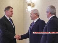 """Dragnea, după plângerea penală depusă de Orban: """"E o tentativă de lovitură de stat. Iohannis vrea să ia Palatul Victoria"""""""