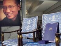 Laureatul Premiului Nobel pentru Pace in 2010, eliberat din puscarie dupa ce a fost diagnosticat cu cancer in faza terminala