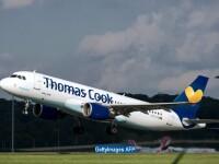 Zbor cu emotii pentru 12 pasageri ai unui avion, dupa ce o bucata din aripa s-a rupt. Decizia luata de piloti