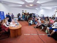 Variantele de prag pentru abuzul in serviciu luate in calcul de ministrul Justitiei: 1 leu, 1.000 de lei sau un salariu minim