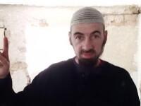 Barbatul din Arges suspectat de terorism a fost retinut pentru 24 de ore. A incercat sa comunice cu jihadistii din Paris