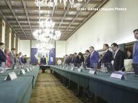 Primele masuri luate de Guvernul Tudose. Fondul Suveran de Investitii si Codul Fiscal, principalele subiecte discutate