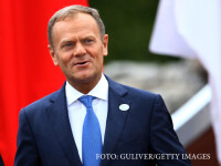 Donald Tusk, scrisoare pentru Dăncilă: Statul de drept rămâne crucial