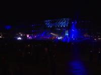 Afterhills 2018. Mii de oameni în prima zi de festival. Un balon cu aer cald, atracția serii