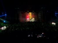 Sașe mii de oameni, prezenți la un concert special susținut de Smiley